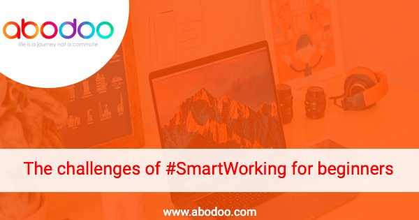 Challenges of SmartWorking
