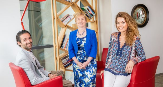 PRESS: Vodafone partners with Abodoo to promote remote working in Ireland