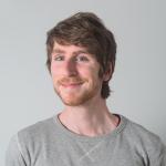 Joe Roche, guest writer