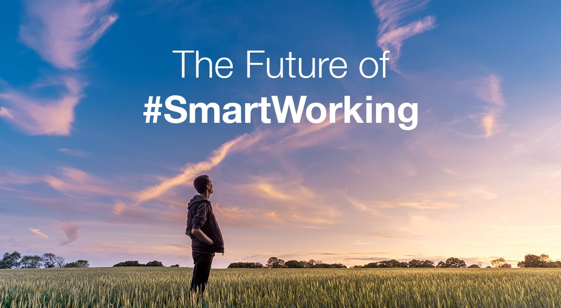 The Future of SmartWorking