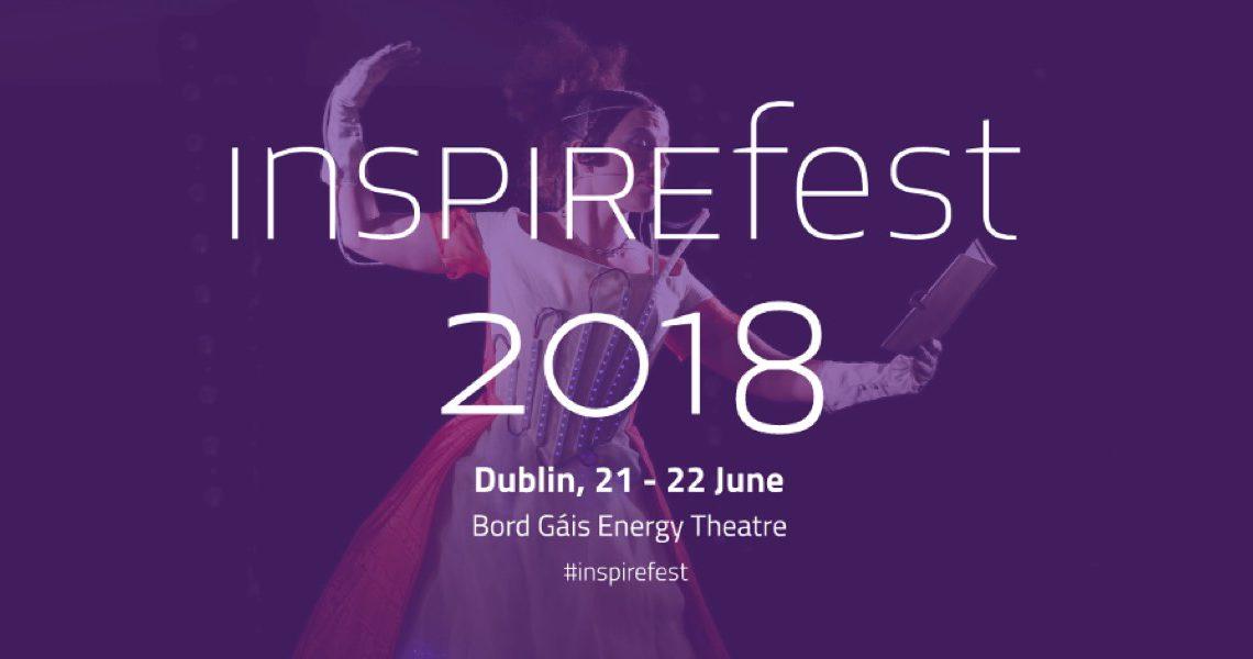 Abodoo – Inspirefest 2018