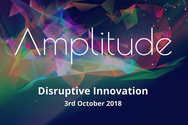 Amplitude – Disruptive Innovation