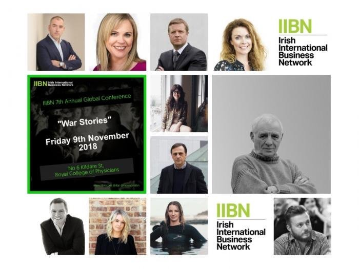 IIBN 7th Annual Global Conference 2018