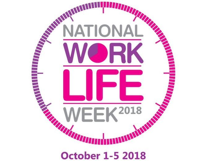 #WorkLifeWeek – The Smart Solution to Work-Life Harmony