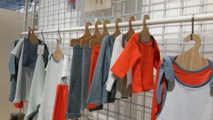 Luxury Kidswear - SmartWorking