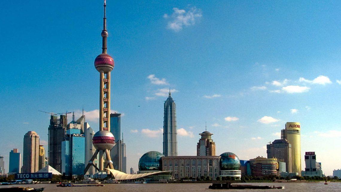 SmartWorking around the World- Enterprise Ireland's trade mission to China