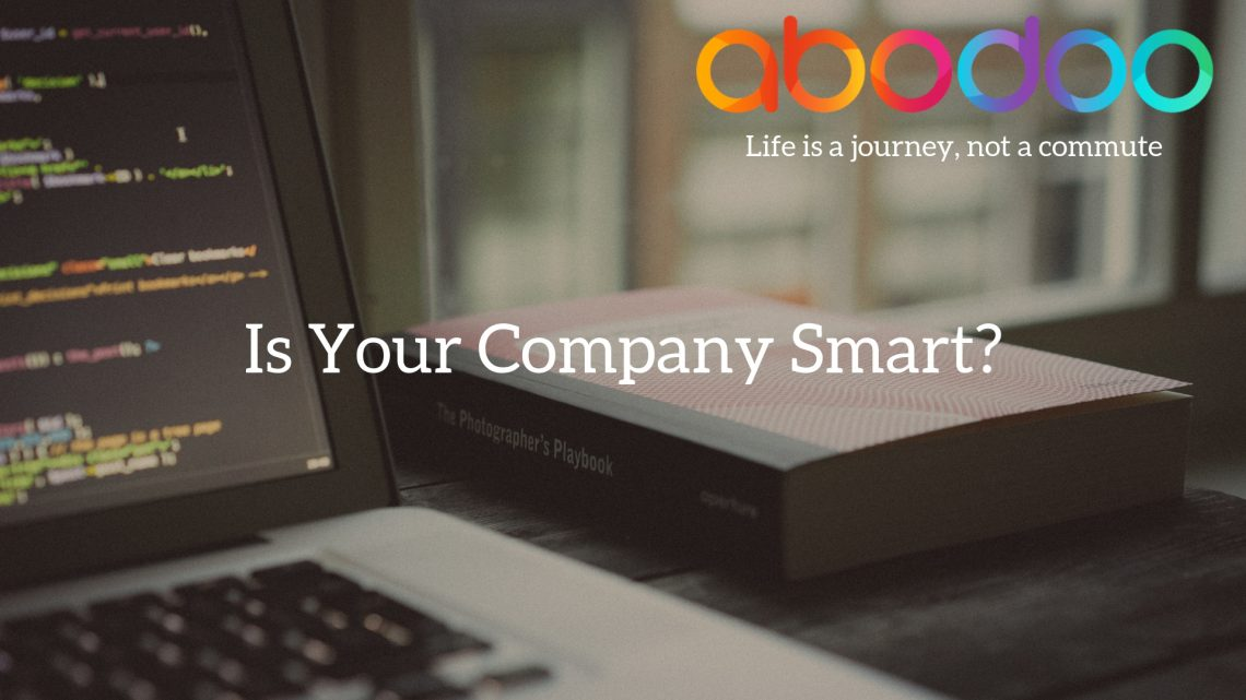 Is Your Company Smart?