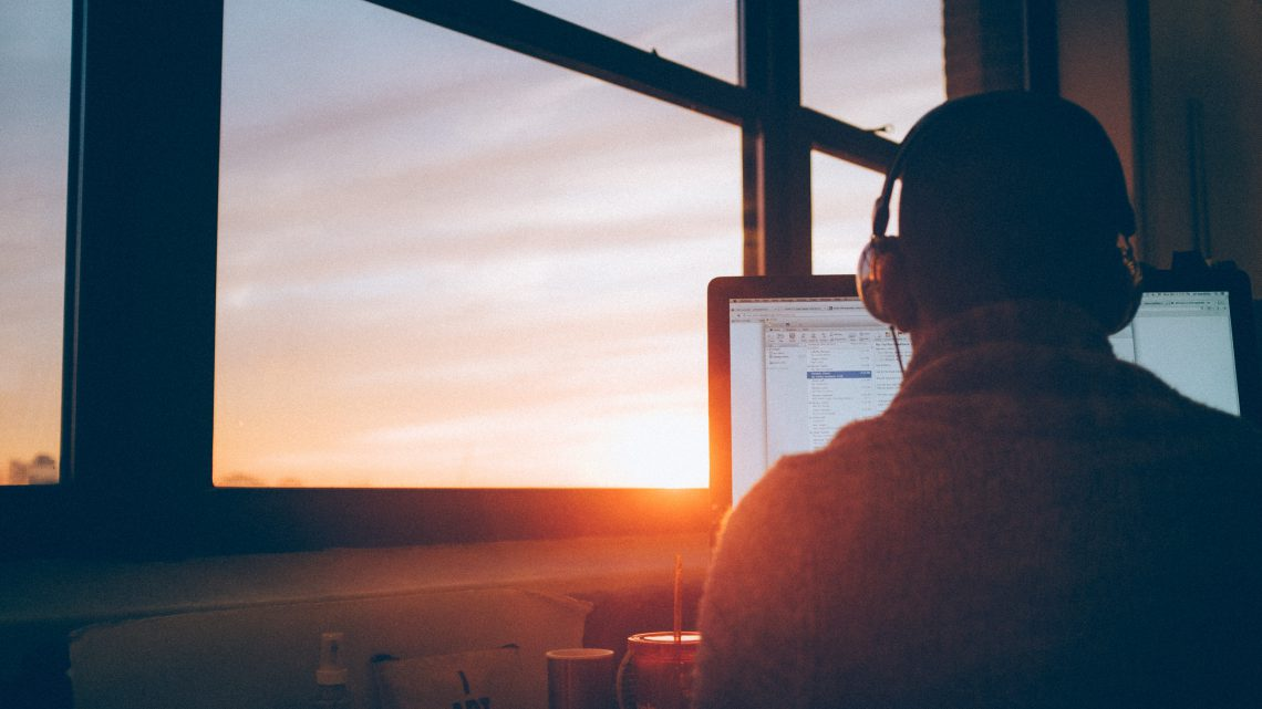 What are the Benefits of Remote Working for Businesses?