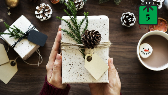 5 Must-Have Gifts For The SmartWorker In Your Life