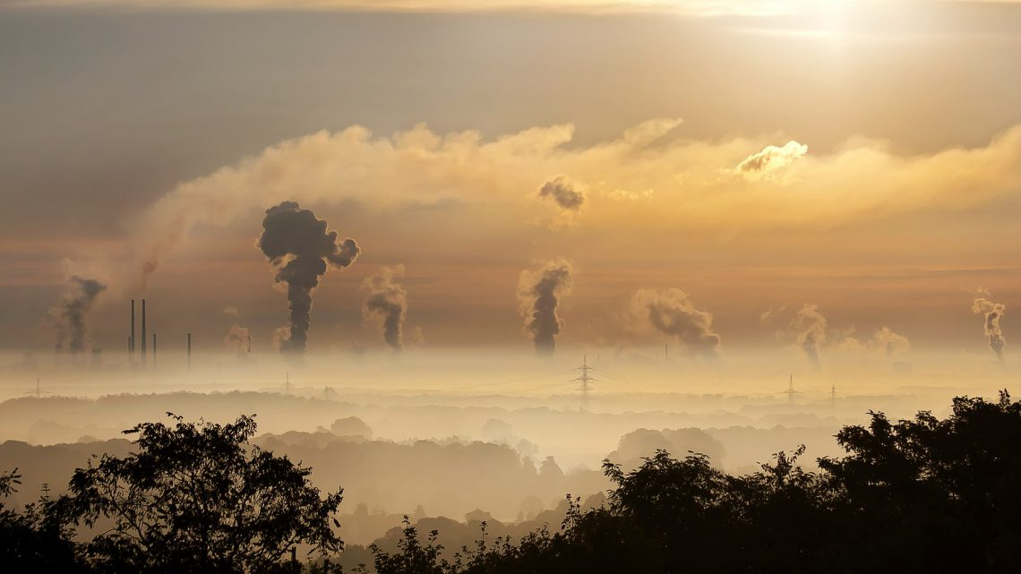 Nations Against Emissions