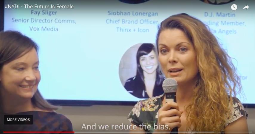 Abodoo Join Digital Irish for FemTech NYC [VIDEO]