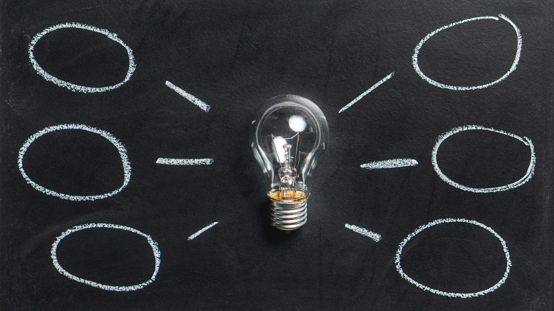 Cognitive Diversity – Different Ideas Driving Innovation