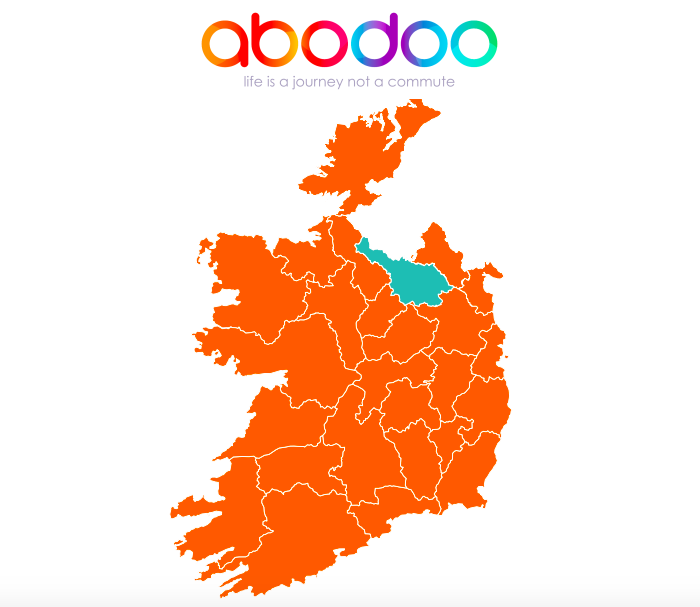 Where is Ireland's Talent? We've (literally) mapped it out for you!