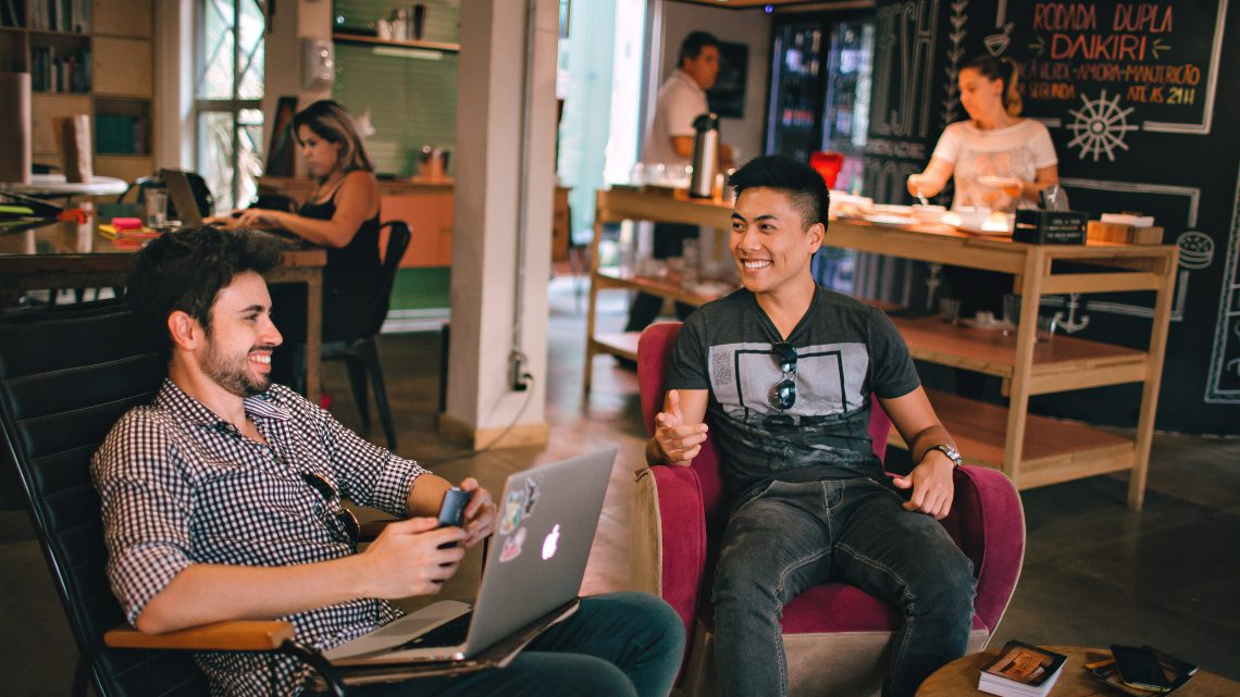 Why Are Companies Moving to CoWorking