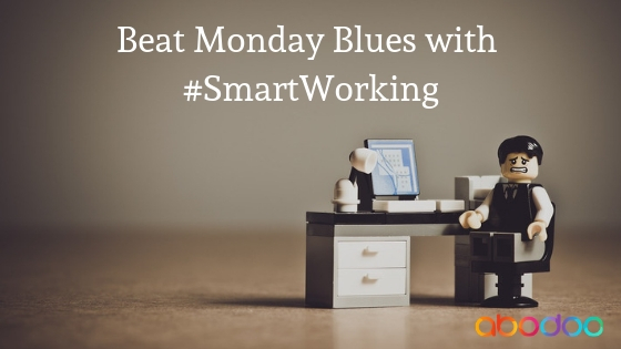 Tackling Blue Monday Through Smart Working