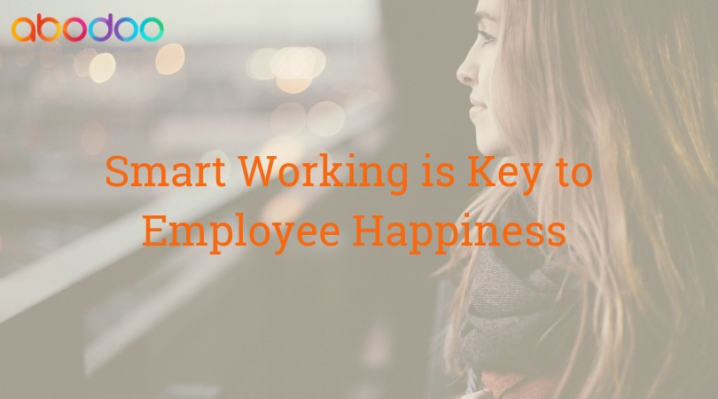 Is Remote Working Key to Employee Happiness? These Professionals Think So.