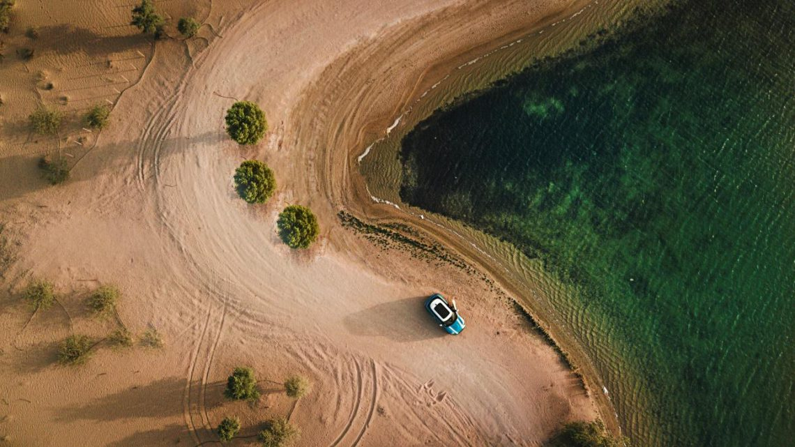 In the Driver's Seat: How Smart Working Enables Exploration