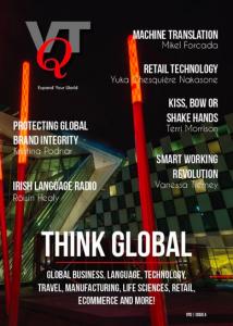 Think Global VTQ Magazine - The SmartWorking Movement