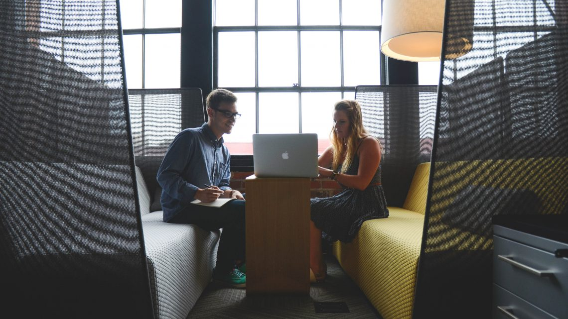 Ways CoWorking benefits the Workforce