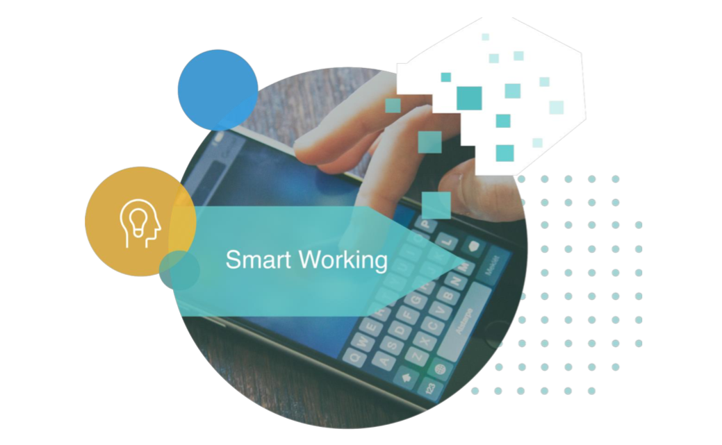 Abodoo Collaboration with Typetec on SmartWorking Report