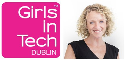 Girls In Tech Interview with our CDO Louise O'Conor