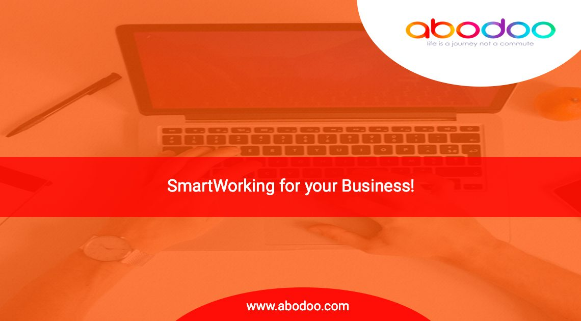SmartWorking for your business